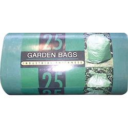 25 Strong Thick Industrial Garden Refuse Sacks