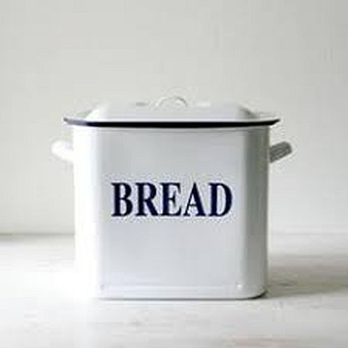 Bread Storage