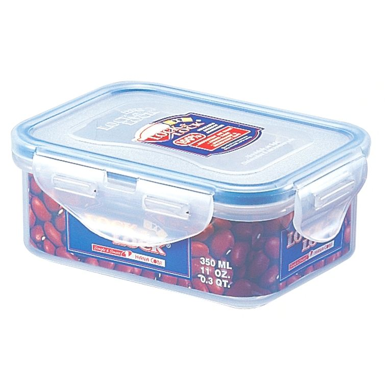 Clip Seal Snack Boxes By Lock Amp Lock Set Of 2
