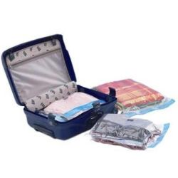 Holiday Travel & Suitcase Storage Bags