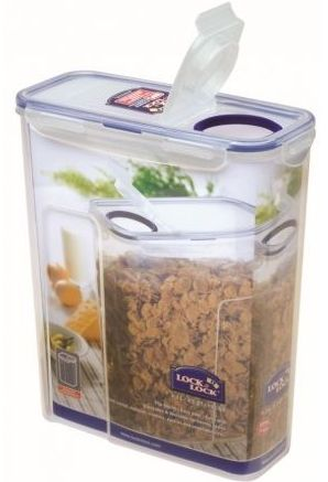 Lock Lock Cereal Storage Container Jumbo 43 Litres