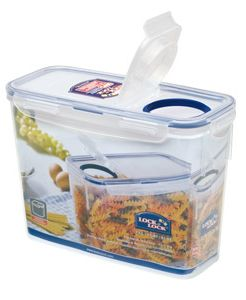 Pasta Rice Storage Solutions