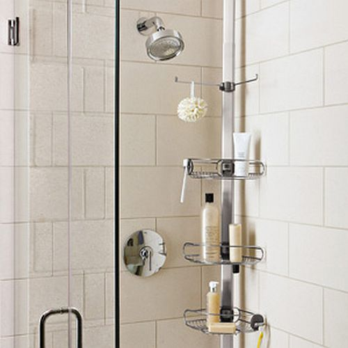 Organising Shower
