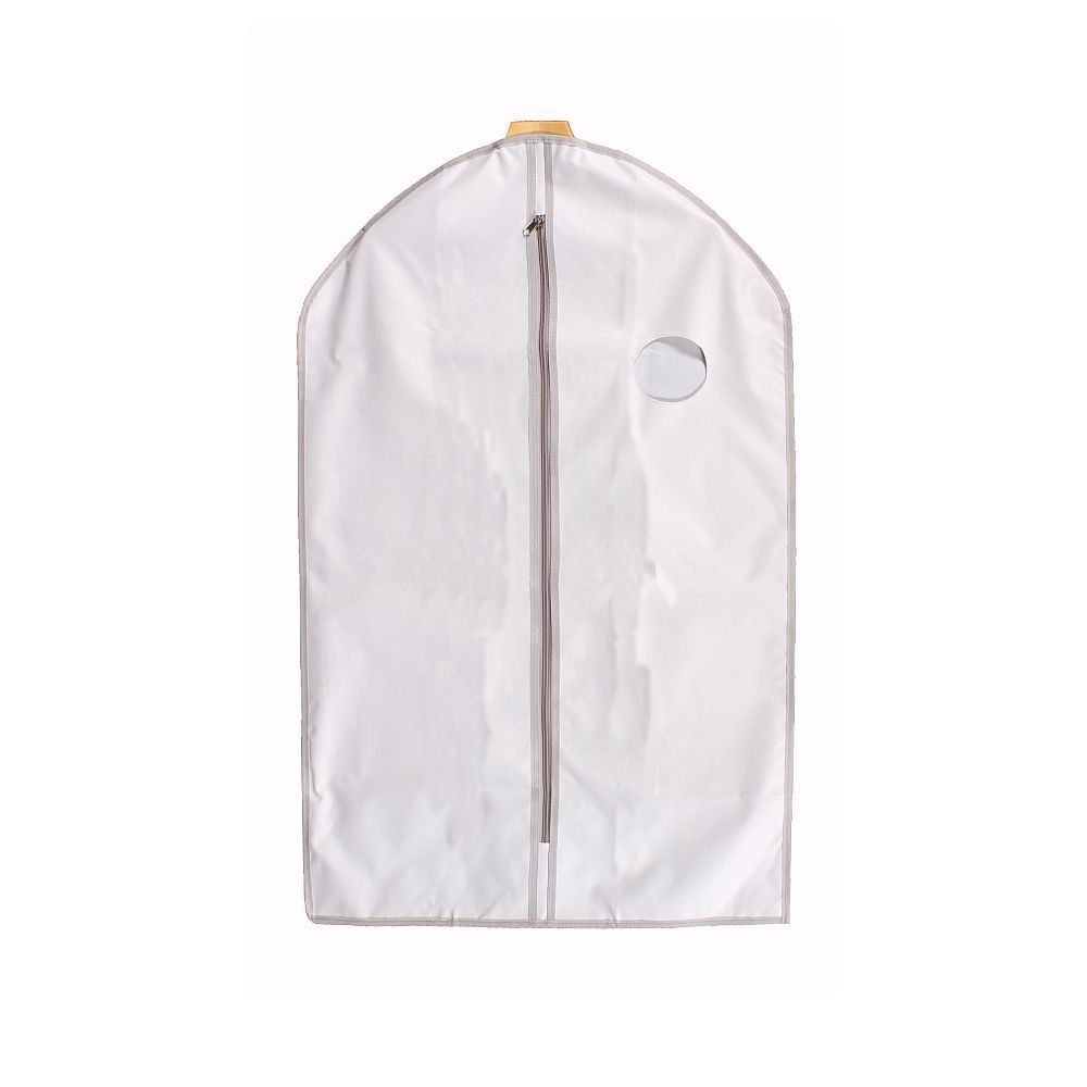 Travel Suit Without Garment Bag