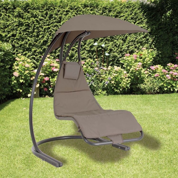 Swing Garden Lounger Seat